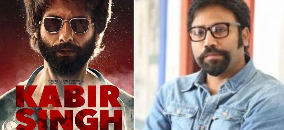 'Don't bother about pseudo-feminists: Kabir Singh director Sandeep Vanga on critics