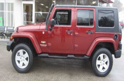 Jeep is most trusted automobile brand in India: Report