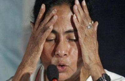 Mamata Banerjee extends Eid-ul-Fitr greetings, Twitterati wish her back with 'Jai Shri Ram'