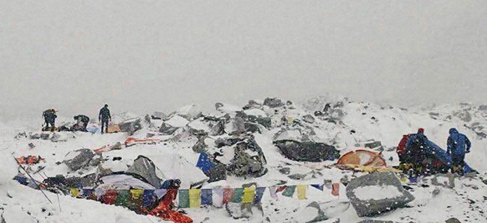 Officials said they are considering imposing more restrictions on giving permits to climbers. (File Photo: PTI)