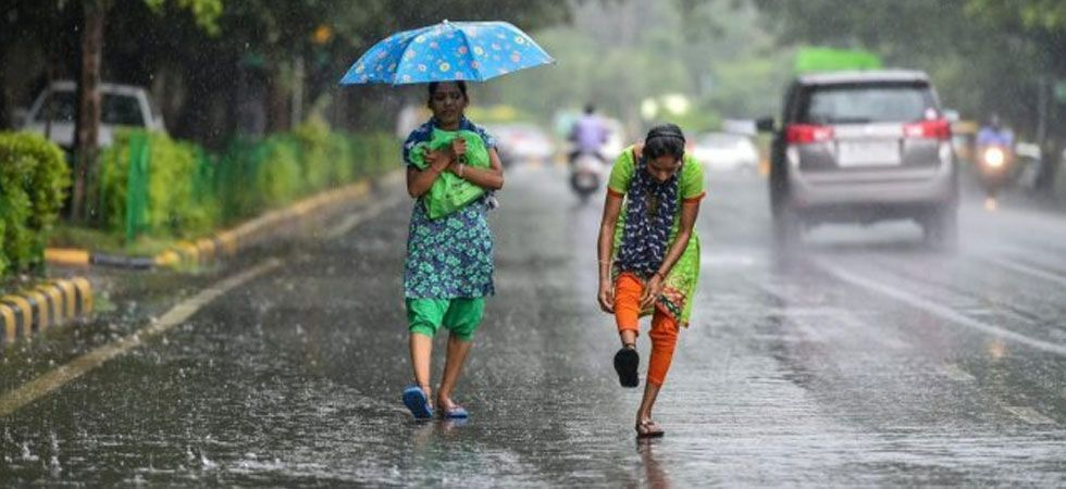 Last month, announcing the expected day of monsoon arrival over Kerala, IMD said it could happen on June 6, with an error margin of plus or minus four days. (File Photo)