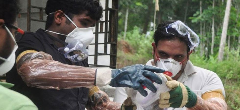 The government urged people not to panic on reports of Nipah (File Photo: IANS)