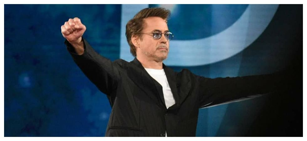 Robert Downey Jr. wants to use AI to clean the Earth (Photo: Instagram)