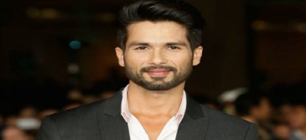 Shahid Kapoor wish to feature in biopic on boxer Dingko Singh
