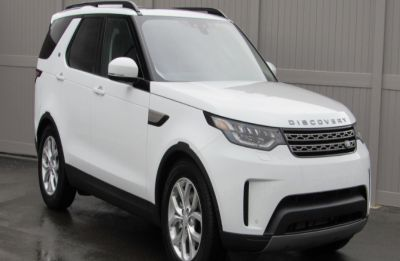 2019 Land Rover Discovery: Here are key specifications of versatile SUV