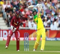 ICC Cricket World Cup 2019: Nathan Coulter-Nile hits record score by No.8 batsman in tournament history