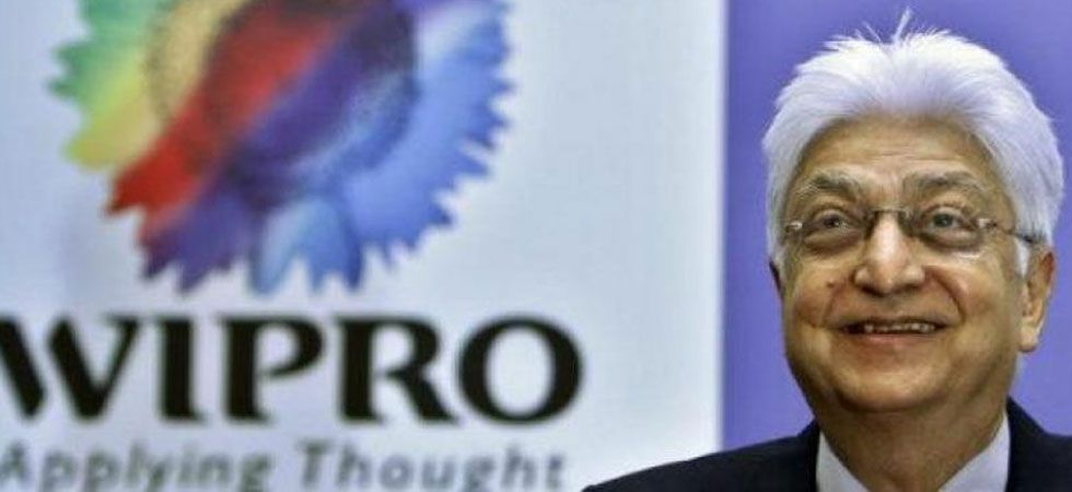 Wipro founder Azim Premji will retire on July 30. (File Photo)