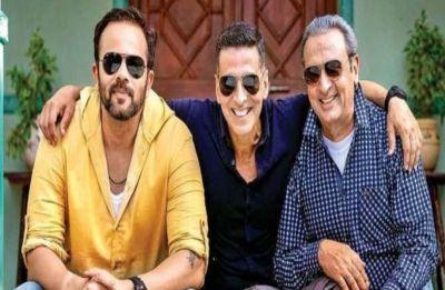 THIS actor to play 'Bad Man' in Akshay Kumar's Sooryavanshi, details INSIDE