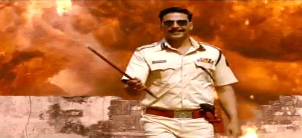 Akshay Kumar starrer Rowdy Rathore to return with actor in lead again?