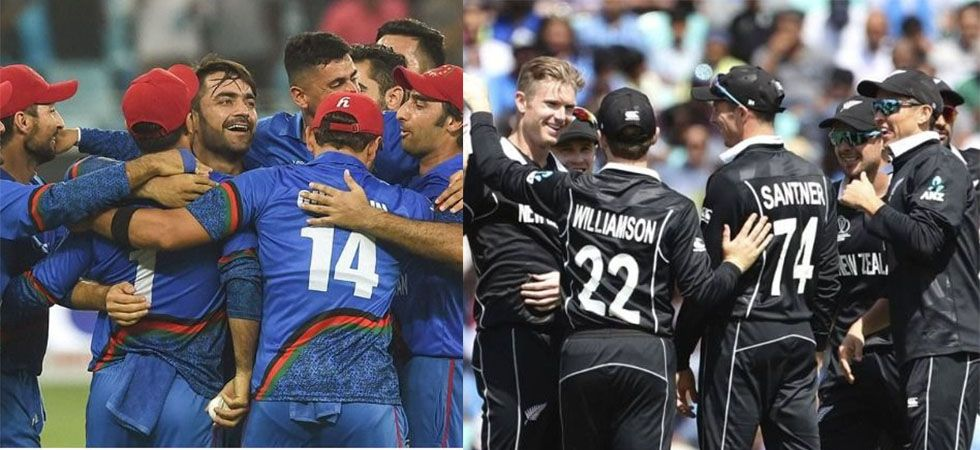 Image result for afghanistan vs new zealand