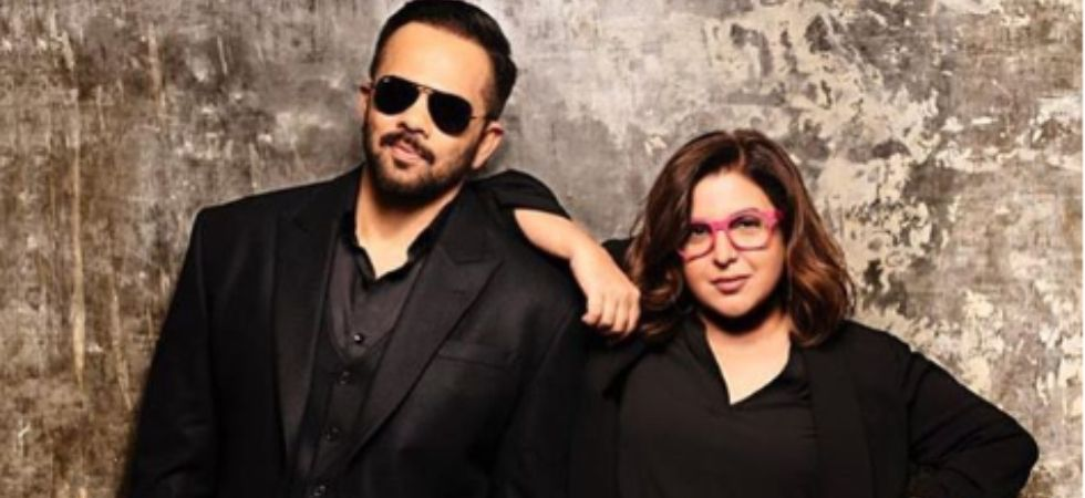 Farah Khan's remake of Satte Pe Satte will have THIS actor play lead role