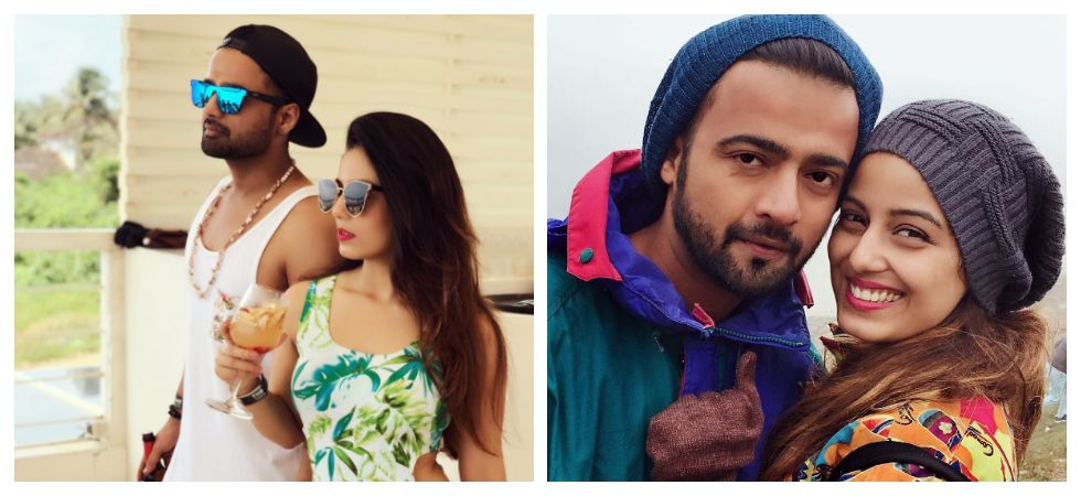 Manish Maggdev opens up on ugly breakup with Srishty Rode (Photo: Instagram)