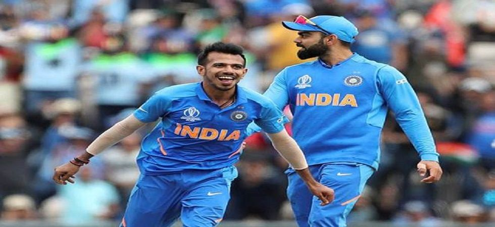 India will be eager to consolidate on their great start in the ICC Cricket World Cup 2019 with a win over Australia. (Image credit: Twitter)