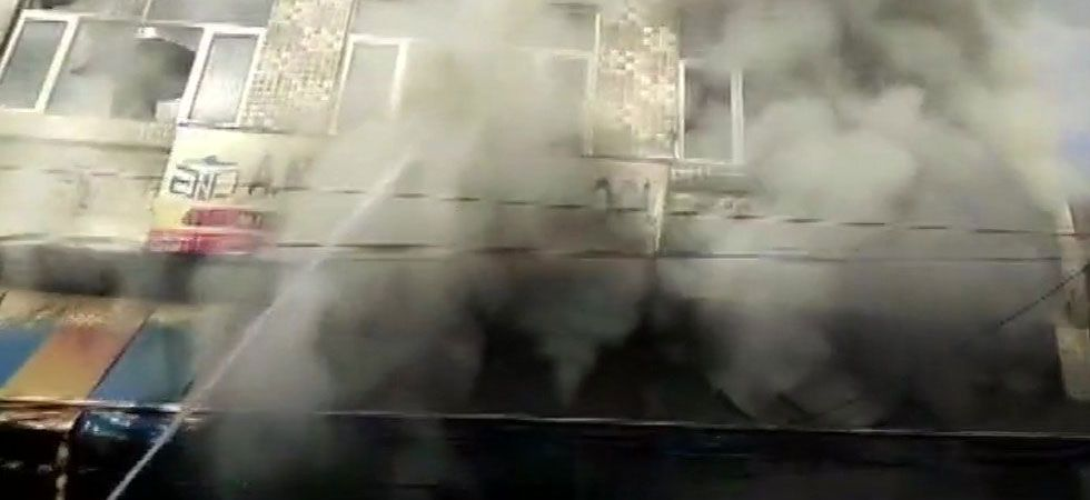 Fire breaks out in Faridabad school, 3 killed: Reports
