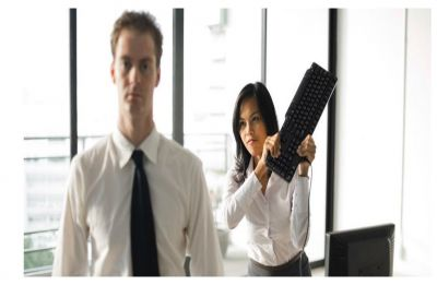 Fantasising about killing your boss is normal, says leading psychologist