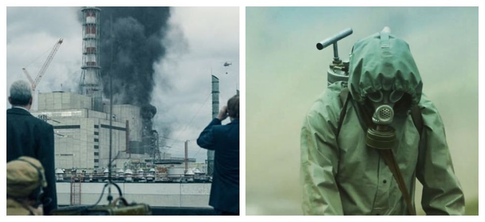Russia wants an 'alternative 'ending to Chernobyl (Photo: YouTube)