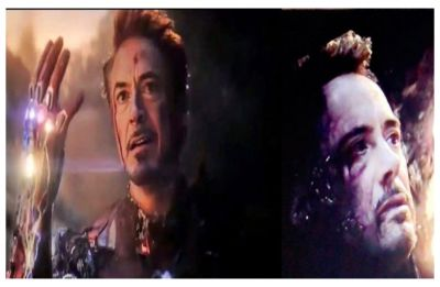 Iron Man's funeral: Avengers's crew share footages behind most emotional moment