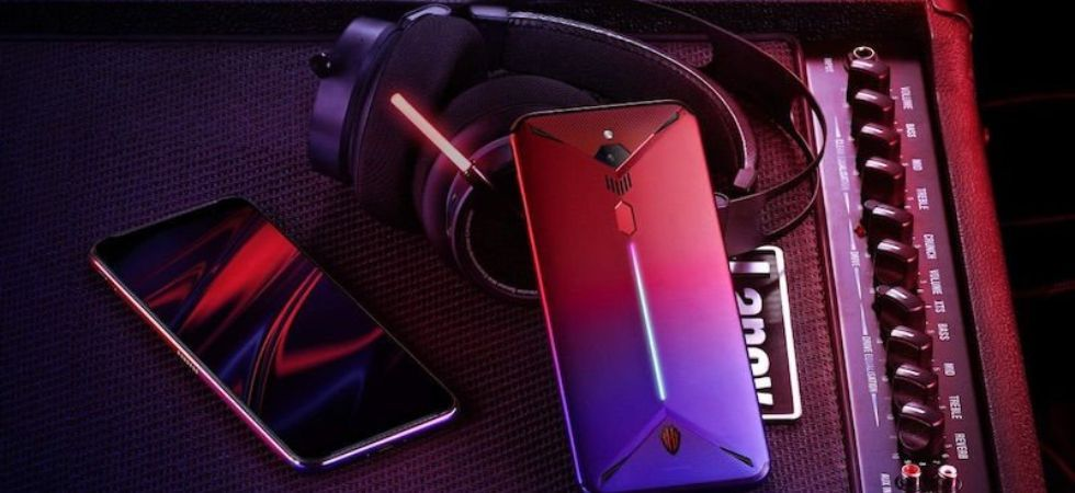 Nubia Red Magic 3 (File Photo)