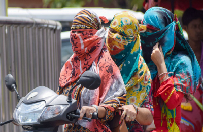 Delhi is sizzling! National capital records highest temperature in history at 48 degrees: IMD, Skymet