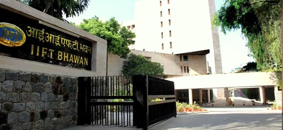 Indian Institute of Foreign Trade
