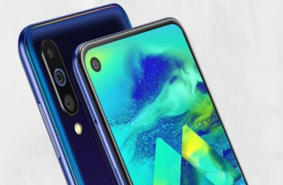 Samsung Galaxy M40 with Snapdragon 675 SoC launched in India, to go on sale on June 18