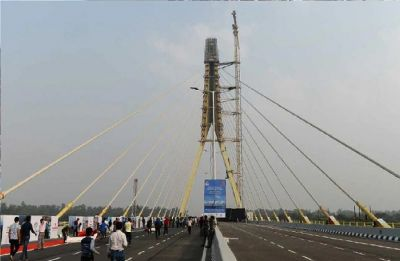 Signature Bridge, Mathura Road among 64 vulnerable stretches identified by Delhi Police