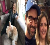 Sunaina Roshan REACTS to reports of suffering from bipolar disorder