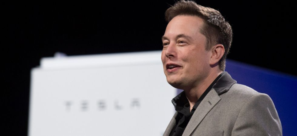 Tesla's current quarterly records came during the final three months of last year when it manufactured more than 85,500 vehicles and delivered 90,700. (File Photo)