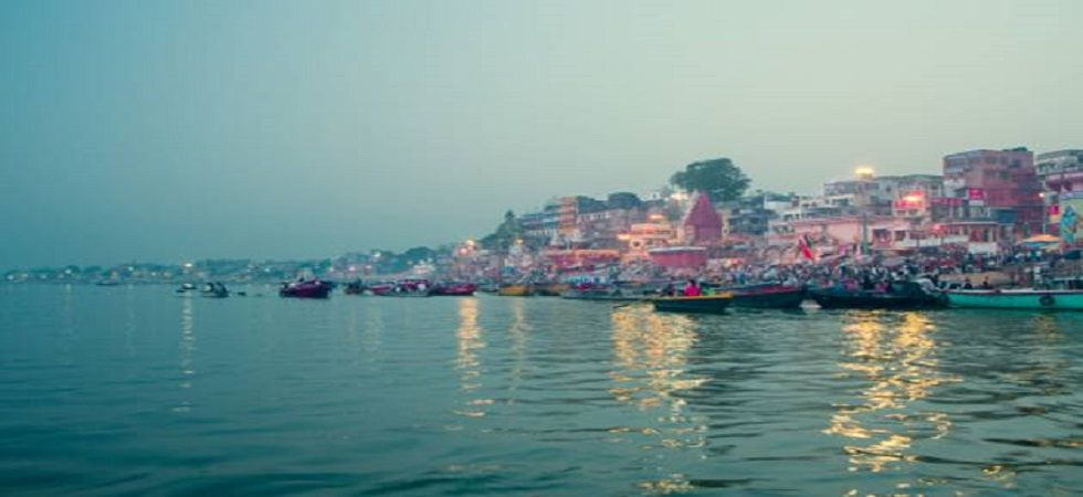 Ganga Dussehra is dedicated to Goddess Ganga and is celebrated by performing several rites and rituals of Ganga pooja. (File photo)