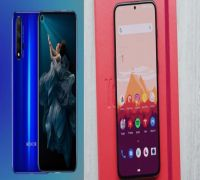 Honor 20 Vs OnePlus 7: Comparison on specifications, prices