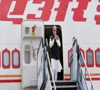 India won't use Pakistani airspace for PM Modi's flight to Bishkek: MEA