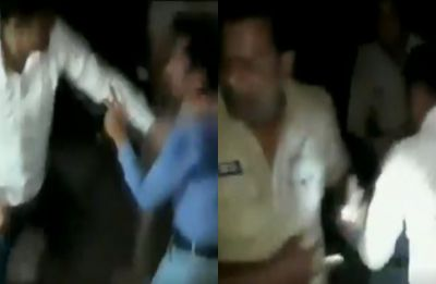 Locked up, stripped, journalist made to drink urine in UP's Shamli, SHO suspended