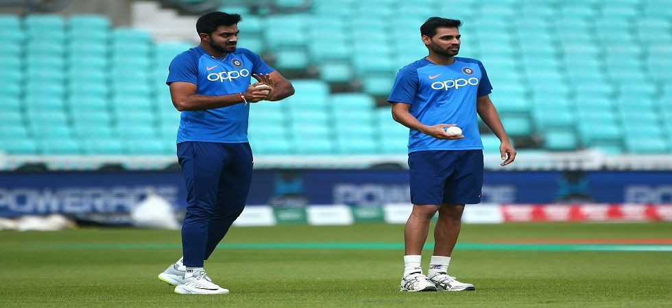Virat Kohli's Indian cricket team will be distracted by the injury to Shikhar Dhawan ahead of their ICC Cricket World Cup clash against New Zealand in Trent Bridge. (Image credit: Getty Images)