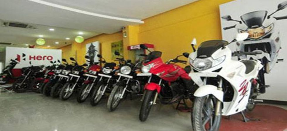 The two wheeler major proposed a clear and realistic roadmap towards the adoption of electric vehicles (EV). (File Photo)