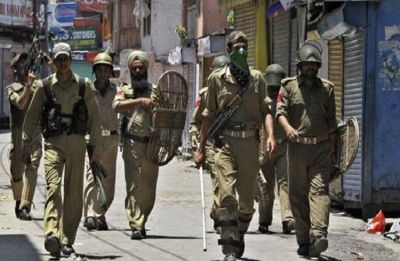 President's rule in Jammu and Kashmir extended by six months effective from June 20