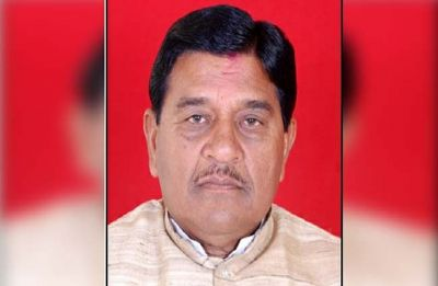 Former Madhya Pradesh Congress minister Shivnarayan Meena dies