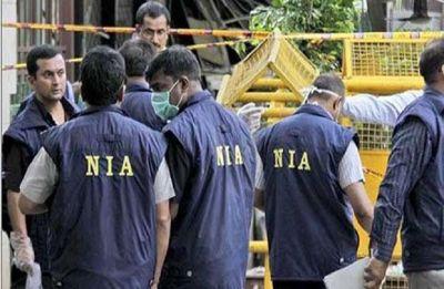 NIA arrests Mohammed Azarudeen, 'mastermind' of ISIS Tamil Nadu module: Officials