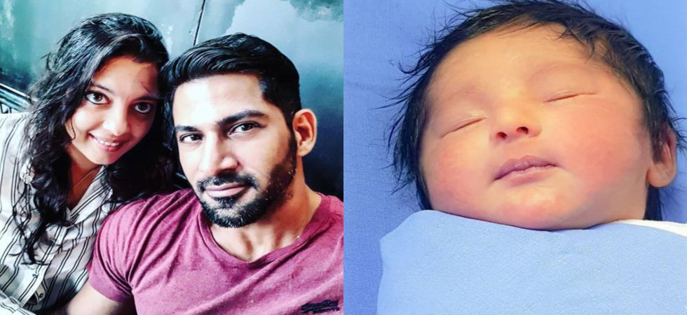 Hate Story 4 actor Vivan Bhatena introduces newborn child as Khaleesi!