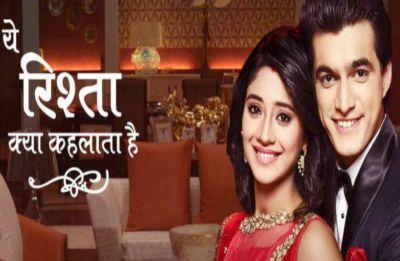 After Deblina Chatterjee and Mohena Singh, THESE two actors say goodbye to Yeh Rishta Kya Kehlata Hai