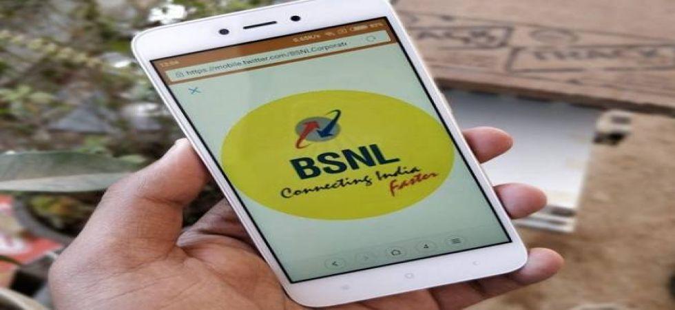 BSNL Abhinandan-151 recharge plan (File Photo)