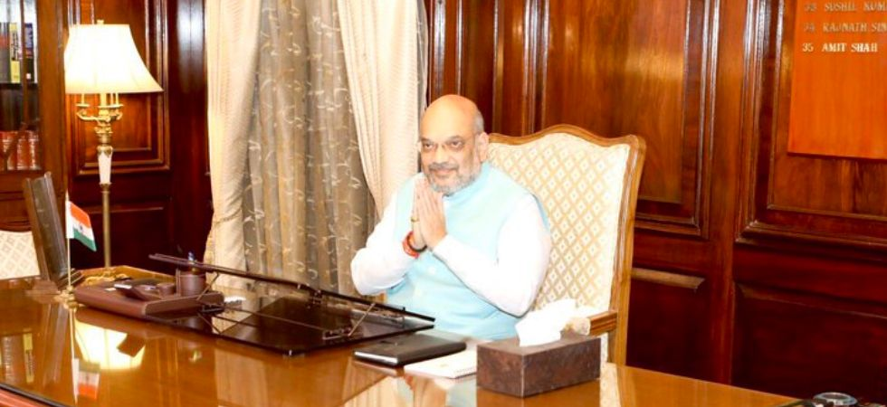 Born into an affluent Gujarati family in Mumbai in 1964, Amit Shah lived and studied in his paternal village Maansa in Gujarat until the age of 16.
