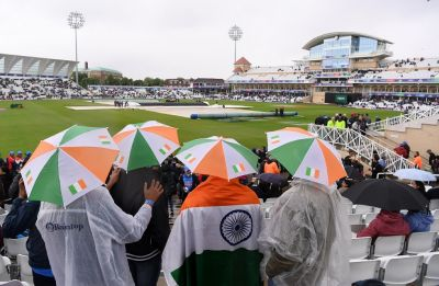 India vs New Zealand 18th ODI Match: Match Called Off