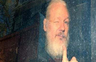 WikiLeaks founder Julian Assange to be extradited to US, to face charges of computer hacking