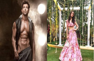 In Pics: When Hrithik Roshan posed with tiny tots but Alia Bhatt stole the show