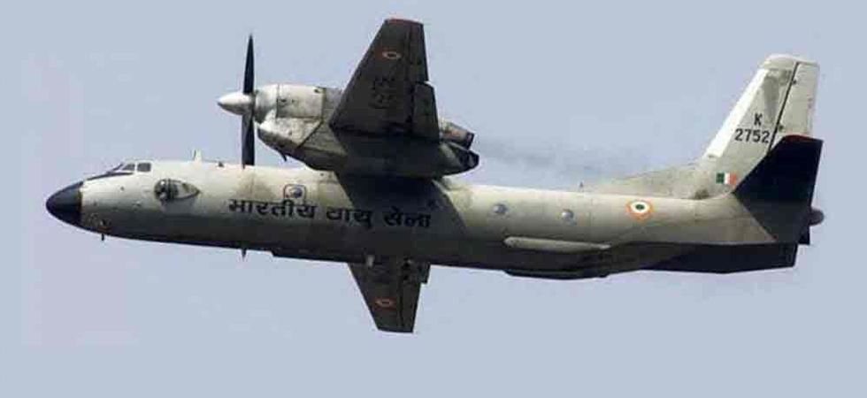 UPDATE: AN-32 transport aircraft's black box found, bodies of all 13 personnel recovered