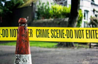 Suspecting cheating, 25-year-old Pune man stabs girlfriend to death