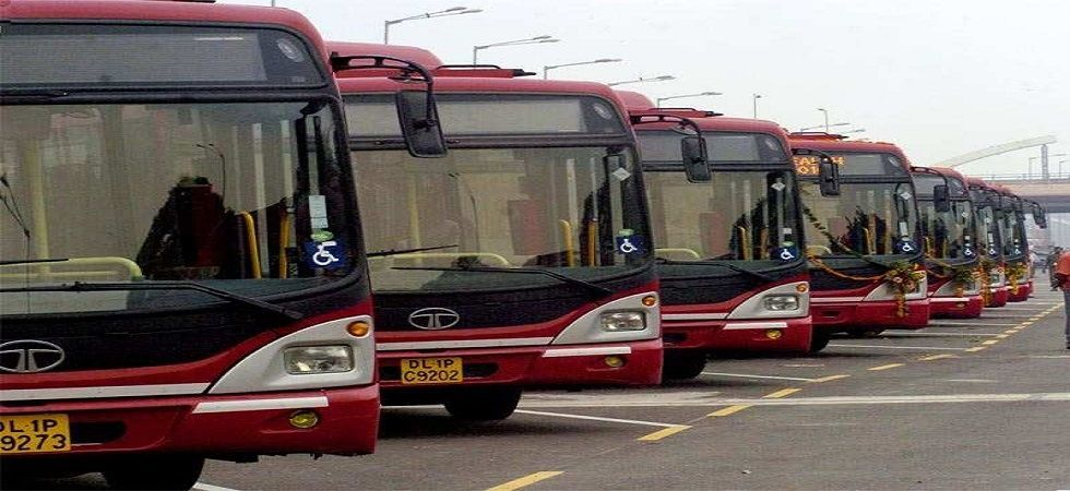 According to the Delhi Master Plan 2020?21, public transport ridership should be at least 80 per cent of all motorised trips by 2020-21. (File Photo)