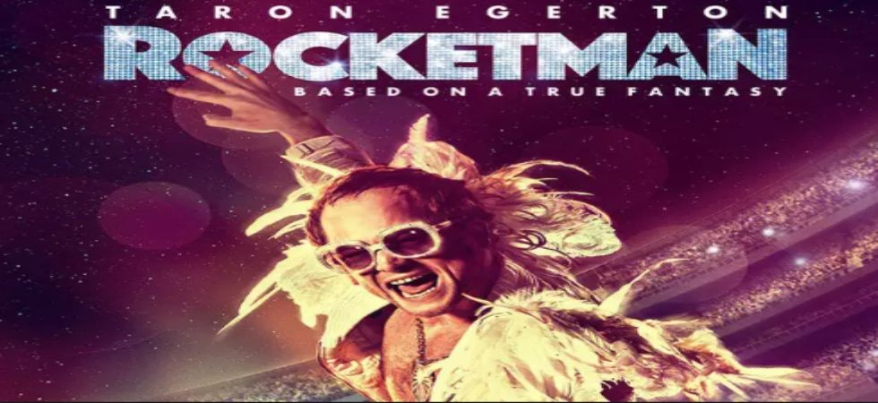 Samoa bans 'Rocketman' over depiction of homosexuality
