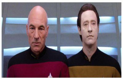 Quentin Tarantino still wants to make R-rated 'Star Trek' film