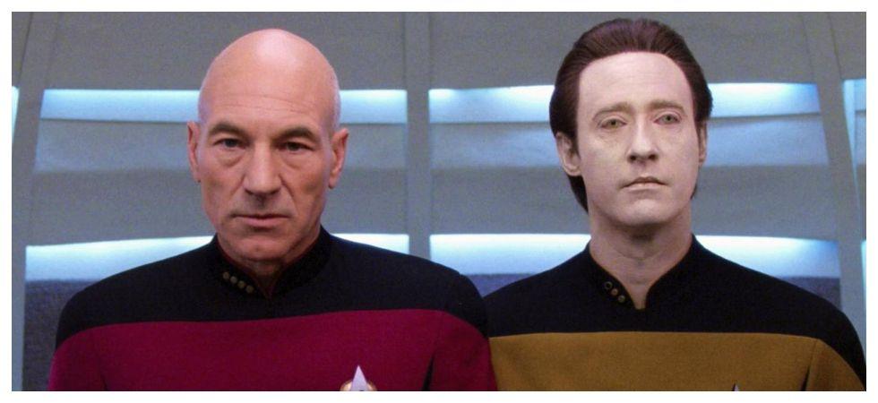 Tarantino still wants to make R-rated 'Star Trek' film (Photo: Twitter)